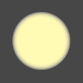 Illuminazione alogena