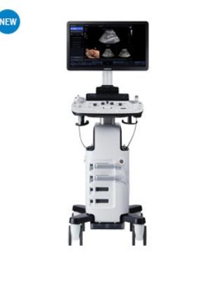 ecografo samsung HS40 006 L